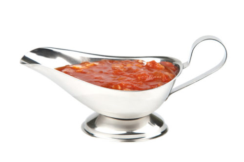 Cooked Red Salsa